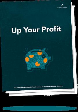 Up Your Profit Business Acumen Training