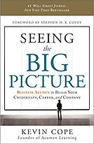 Seeing the Big Picture Business