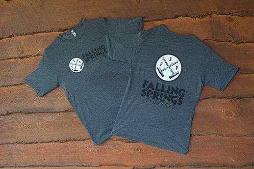 Falling Springs Tee Shirt