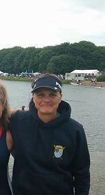 Marcia Denham