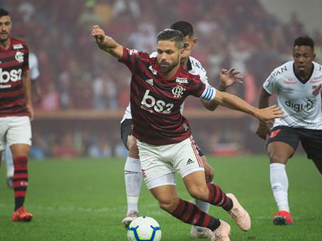 Flamengo e Palmeiras: os milionários brasileiros caíram na loteria