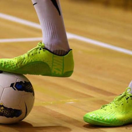 Duas equipes representarão Mossoró na Liga estadual de Futsal