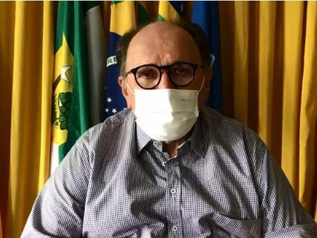 Em silêncio, Zé Vanildo se perpetua no futebol potiguar