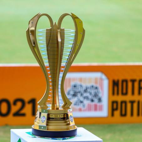 O campeonato potiguar de 2021 está manchado e precisa de respostas