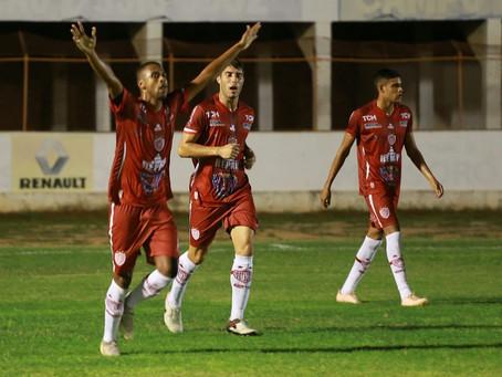 Quatro jogadores que passaram pelo Potiguar treinam em time carioca