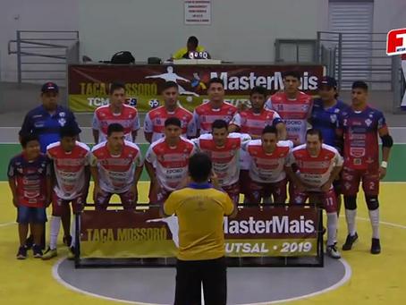 FUTSAL: competições mossoroenses chegam as fases finais com grandes jogos