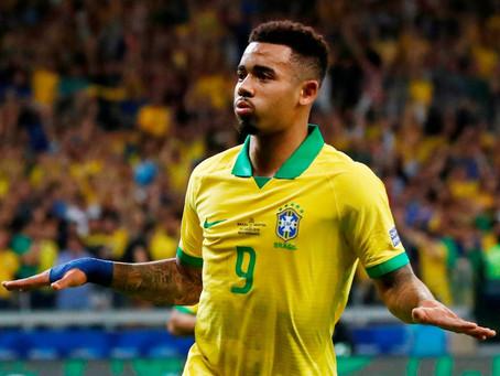 ANÁLISE: Brasil deve agradecer a Jesus a classificação para a final