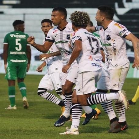 Viva o Nordeste na Copa do Brasil