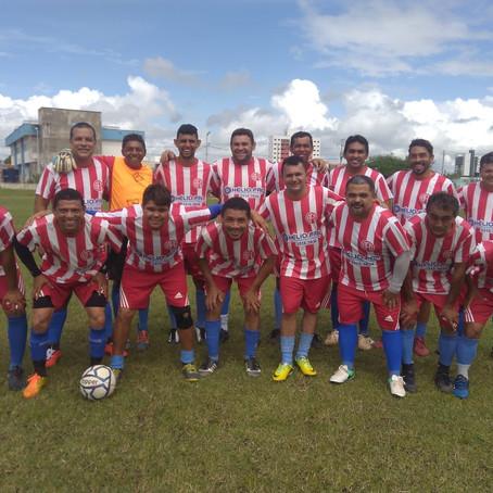 União e bola: conheça o clube Internacional