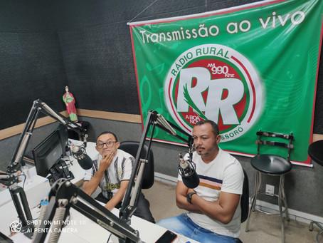 Eleições da Liga: Matias e Maikel Ranielle anunciam chapa
