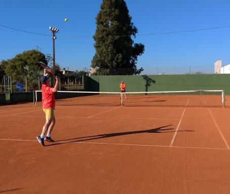 Tênis: Torneio da Independência busca protocolos pra acontecer em setembro
