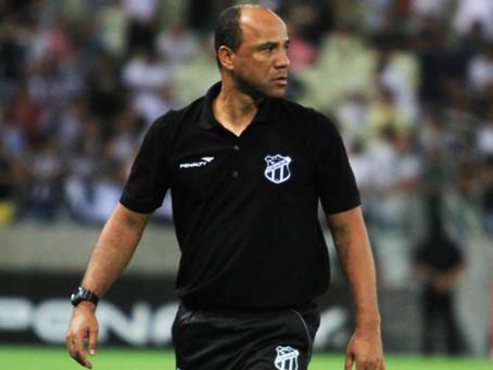 Quem é Sérgio Soares? Conheça um pouco da trajetória do novo treinador do ABC