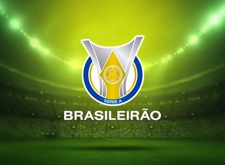 CBF divulga os primeiros jogos do Brasileirão 2019