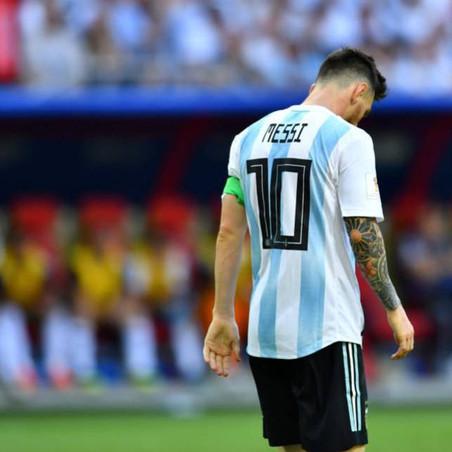Messi é um gênio, mas não é o maior da história