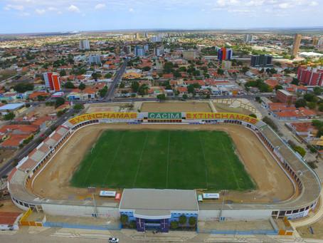 Eleição para a Liga Desportiva Mossoroense será nesta quarta (18)
