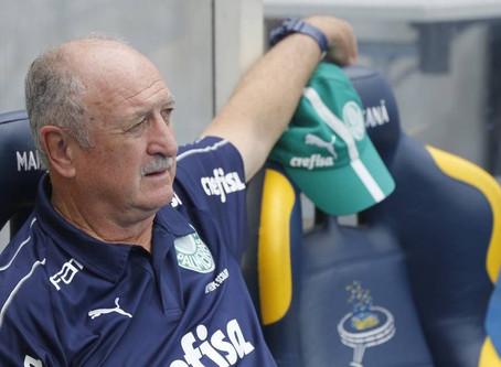 """Opinião: Felipão caiu em um """"upgrade"""" do 7x1"""