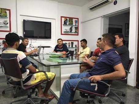 Novo campeonato de Futsal vem para valorizar a modalidade em Mossoró