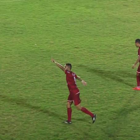 Há mais de um ano, Potiguar não sabe o que é vencer e marcar gols no Nogueirão