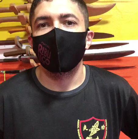 Kung Fu se adapta ao formato híbrido para competir