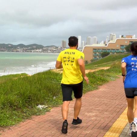 Se liga: Maratona virtual da Cidade do Natal está com inscrições abertas