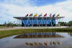 SAARC convention centre