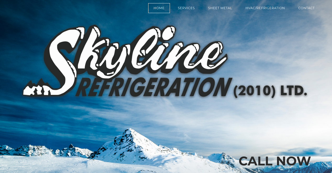 Skyline Refrigeration
