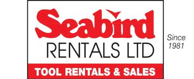 SEABIRD RENTALS LTD.