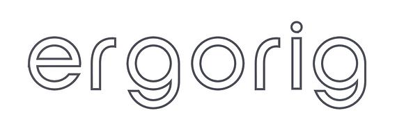 Ergorig Logo