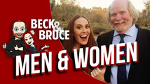 Beck & Bruce Podcast | EP02