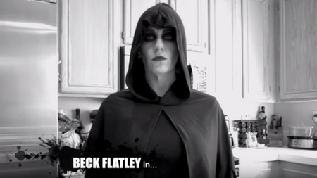 Deadpan Comedy is one of Beck Flatley's all time favorites. This is her tribute to the art.