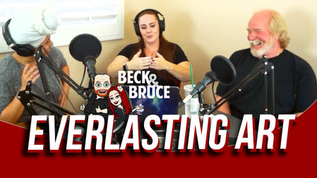 Beck & Bruce Podcast | EP04