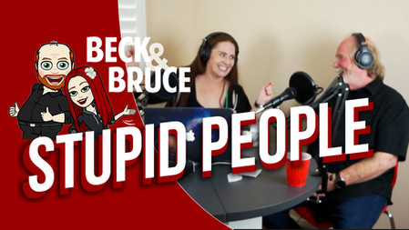 Beck & Bruce Podcast | EP01