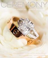 Ceremony Magazine (L.A.) 2017