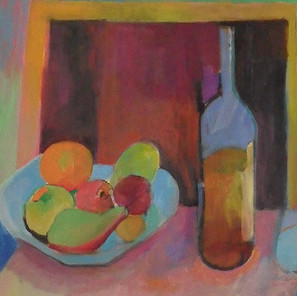18 jan | Stage de peinture : La nature morte
