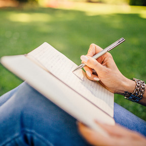 Juin 2021 | Ecriture créative : en salle et en visio !