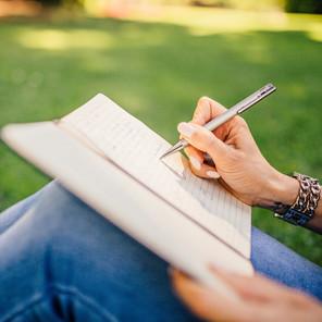 Cycle : Se connecter à soi par l'écriture