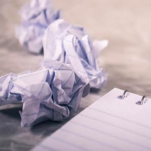 8 déc. | Stage : relire et réécrire efficacement vos textes littéraires