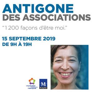 Antigone des Associations 2019