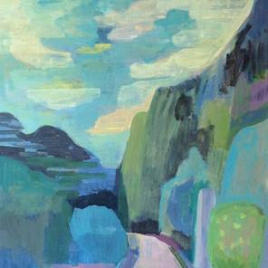 10 octobre | Peinture : Le paysage