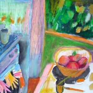 29 fév | Stage de peinture : Portrait d'intérieur