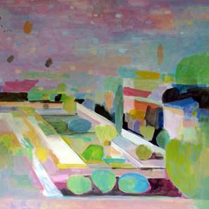 11 déc. | Stage de peinture : Vers l'abstrait 2