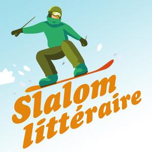 Les Slaloms Littéraires décuplent votre créativité