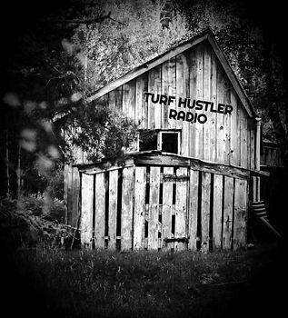 Turf Hustler Radio, best Radio station, best music station, good music, work music, lawn care, radio, Huslter, VIH