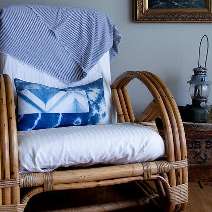 Shibori Cushion #1