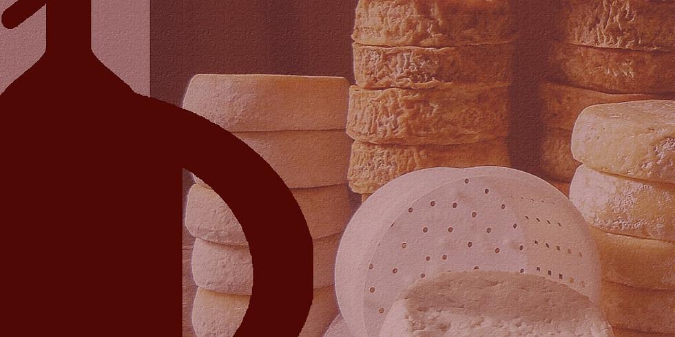 Degustazione formaggi: Cascina Raflazz