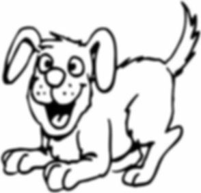 Funny Dog Coloring Page.jpg