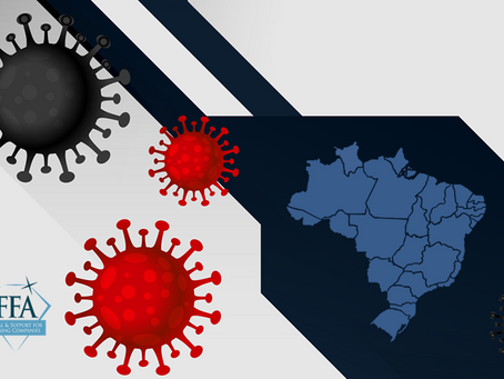 A competência da União e dos estados no combate à pandemia