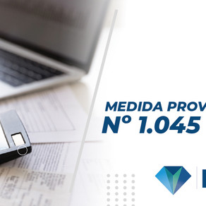Medida Provisória nº 1.045/2021
