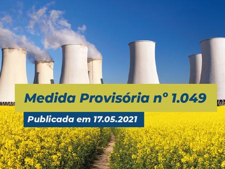Medida Provisória 1.049