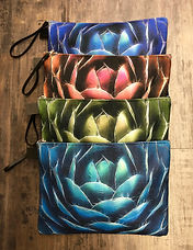 agave art carry all bags